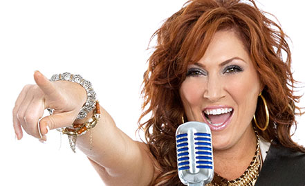 .@JoDeeMessina: I Am… The Intimate Story Review @CityWineryNSH – Country Music Chat