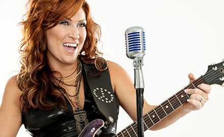 Eight Minutes, Eight Questions with Jo Dee Messina