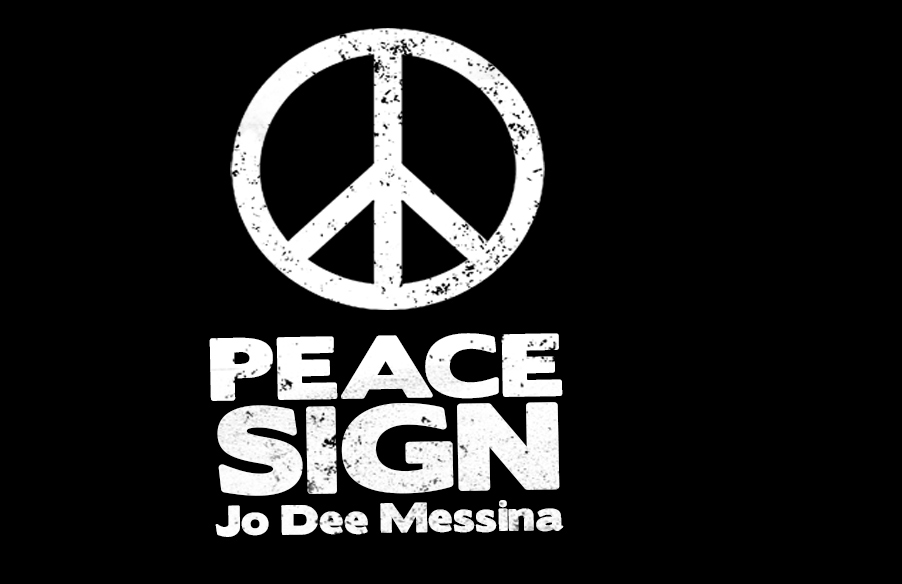 """PEACE SIGN"" AT YOUR RADIO STATION NOW!!"