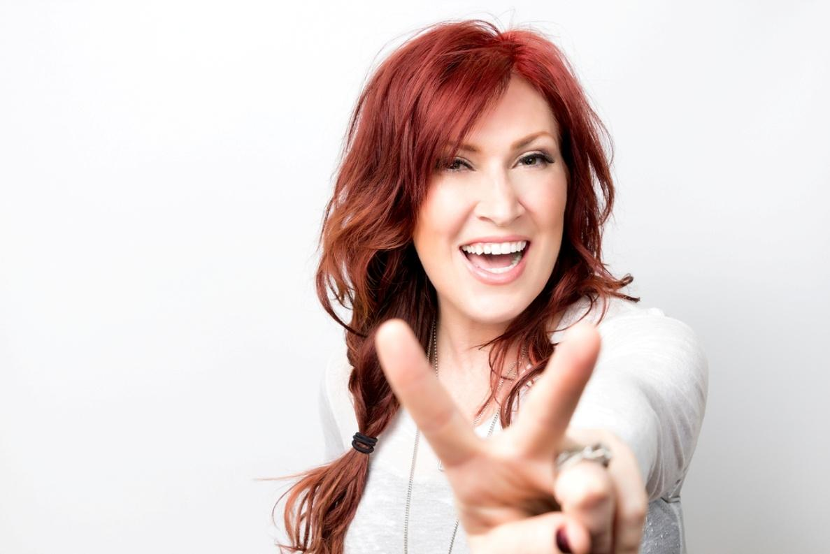 "JO DEE MESSINA'S FANS CHOOSE NEXT SINGLE ""PEACE SIGN"""