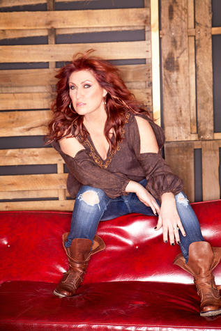 JO DEE MESSINA TALKS ABOUT HER NEW CROWDSOURCED ALBUM