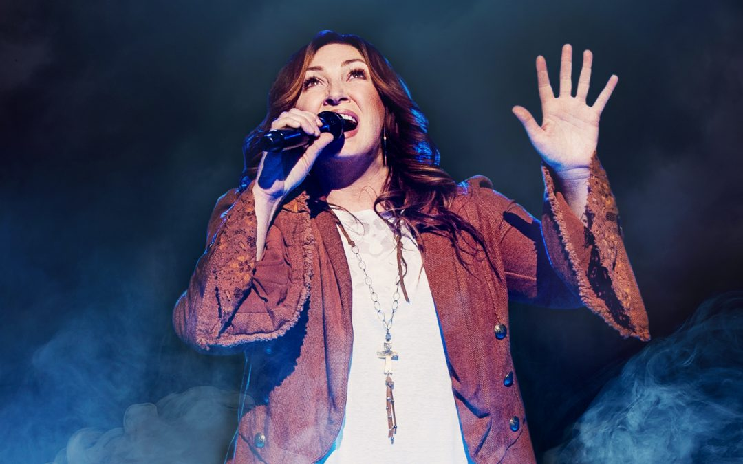 Jo Dee Messina's Battle with Cancer Inspired Her New Music: 'I Have Hope in My Heart' | People.com